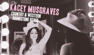 Kacey Musgraves tickets at Arvest Bank Theatre at The Midland in Kansas City