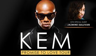 KEM  tickets at The Theater at Madison Square Garden in New York