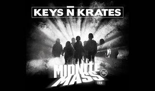 Keys N Krates tickets at The Regency Ballroom in San Francisco