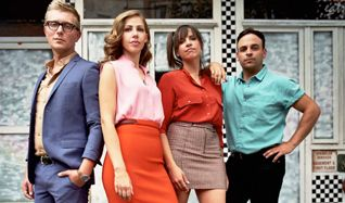 Lake Street Dive tickets at Radio City Music Hall, New York City