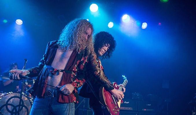Led Zepagain (Tribute to Led Zeppelin) tickets at The Showbox in Seattle