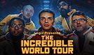 Logic tickets at Royal Oak Music Theatre in Royal Oak