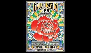 Melvin Seals & JGB  with John Kadlecik tickets at The Warfield in San Francisco