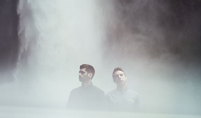 ODESZA DJ Set tickets at Q Nightclub in Seattle