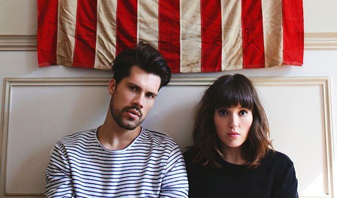 Oh Wonder tickets at Rams Head Live! in Baltimore