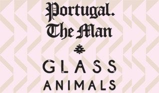 Portugal. The Man / Glass Animals tickets at Red Rocks Amphitheatre in Morrison