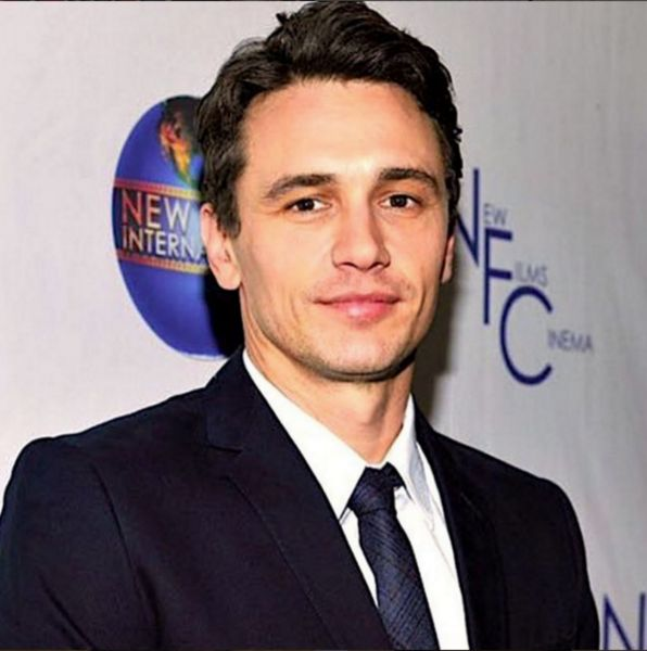 James Franco inspired again as his Smiths-inspired album is set for ...