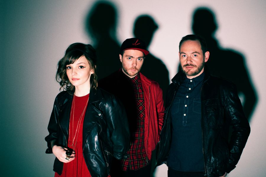 CHVRCHES schedule, dates, events, and tickets - AXS Paramore Tour