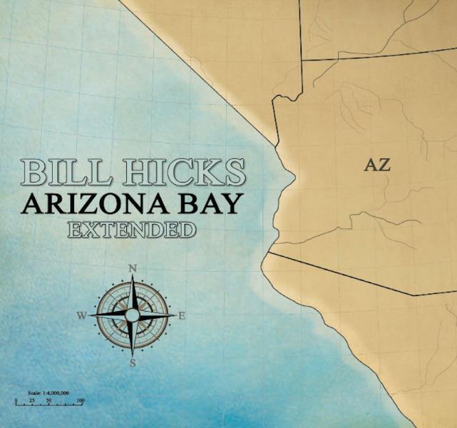 'Bill Hicks: Arizona Bay Extended' will drop on Nov. 27.