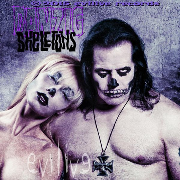 Danzig 'Skeletons' comes out on Black Friday