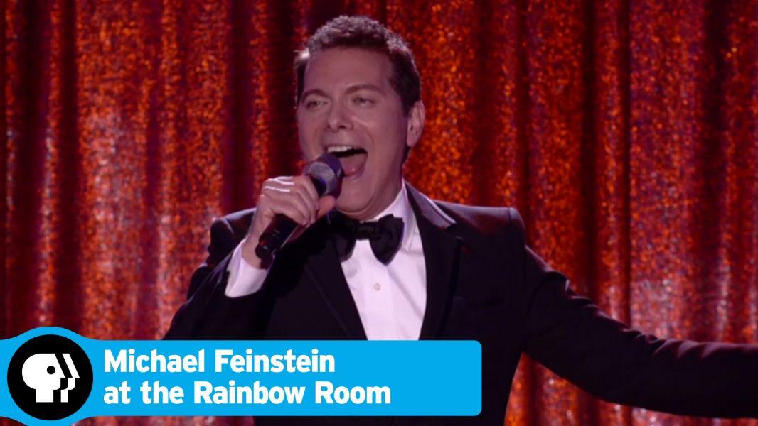 "Michael Feinstein ""5 Songs I'm Thankful For!"""