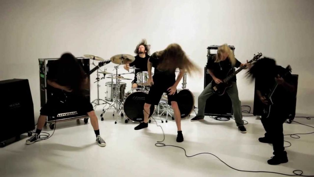 """Battlecross: """"5 Songs We're Thankful For!"""""""