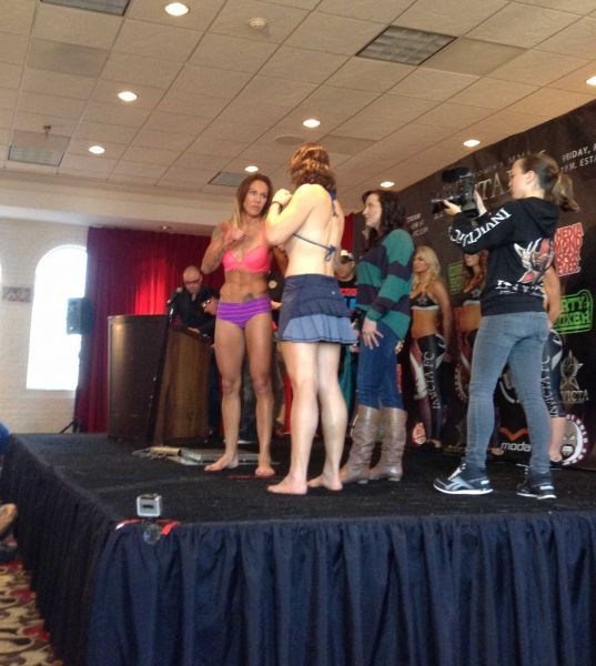 Invicta FC 15: Five questions that will be answered on fight night