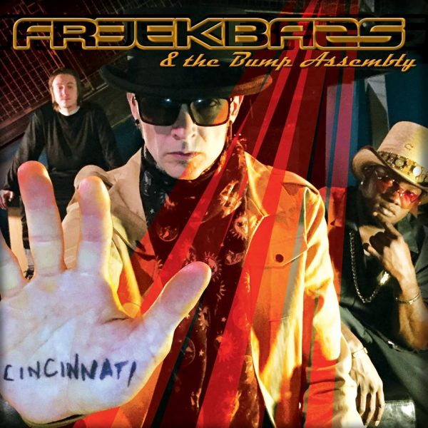 "Freekbass to release new album ""Cincinnati"" in December"