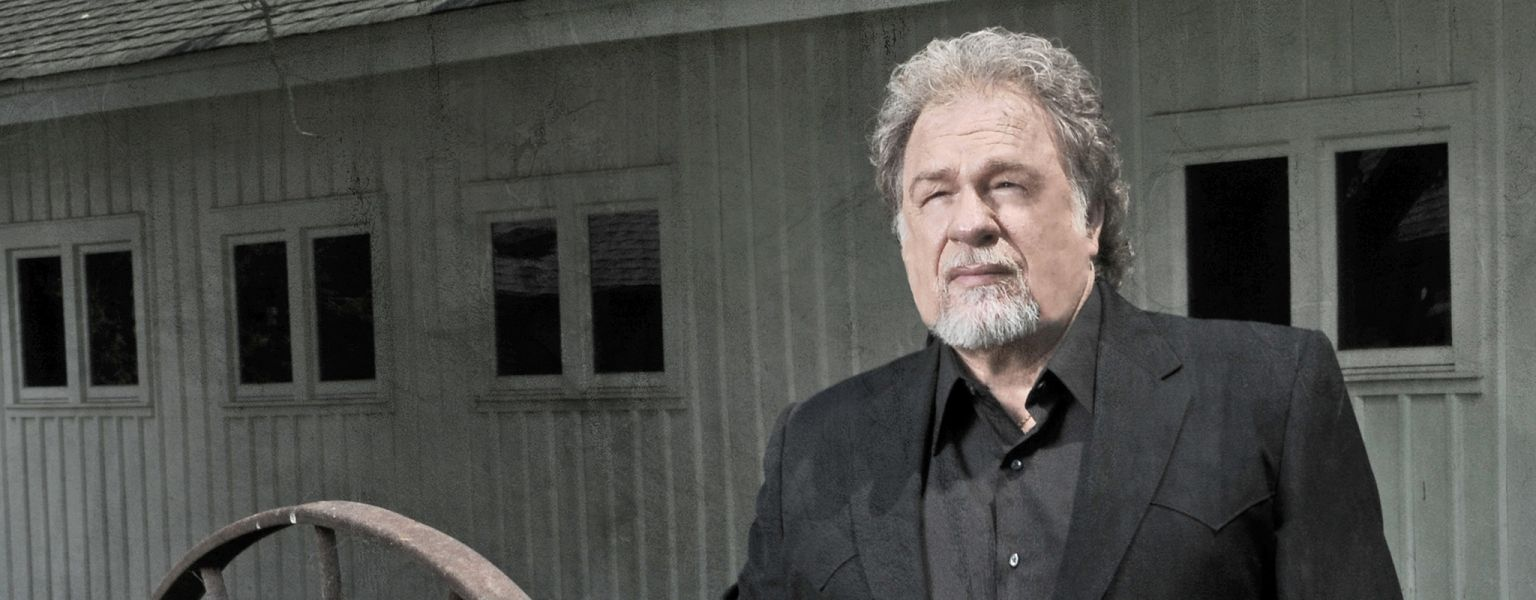 Gene Watson on RFD-TV's 'Country's Family Reunion'
