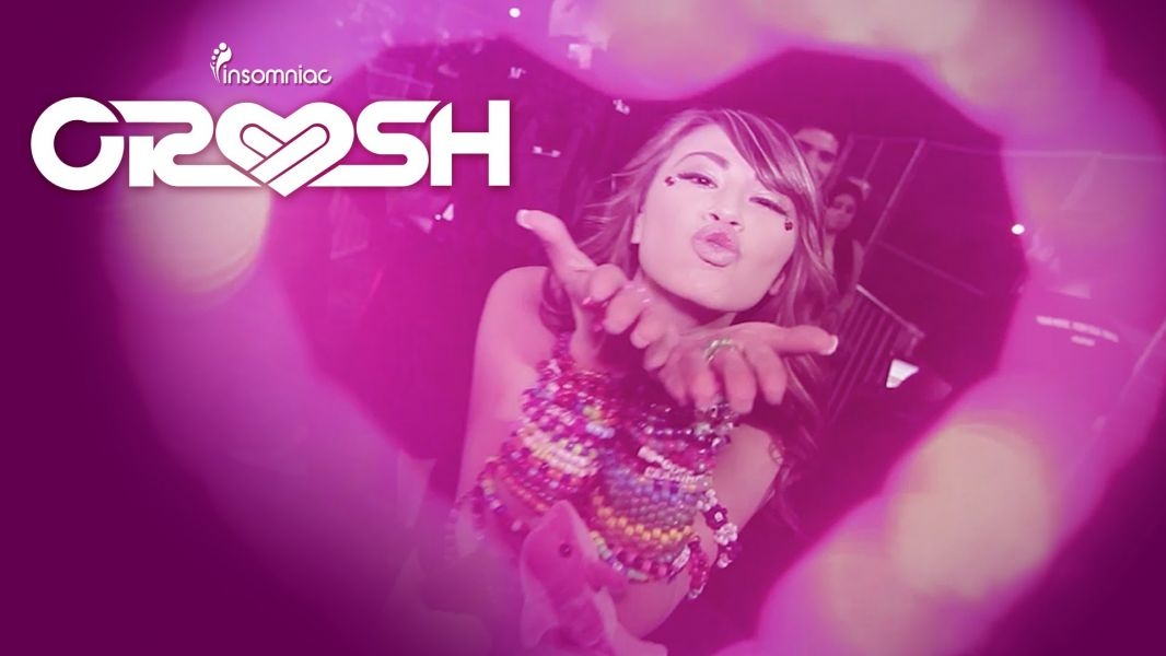 Insomniac announces its third annual edition of Crush