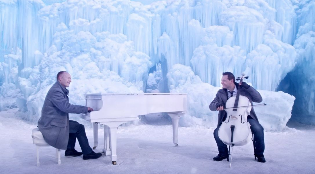 The Piano Guys keep life and creative paths in divine perspective