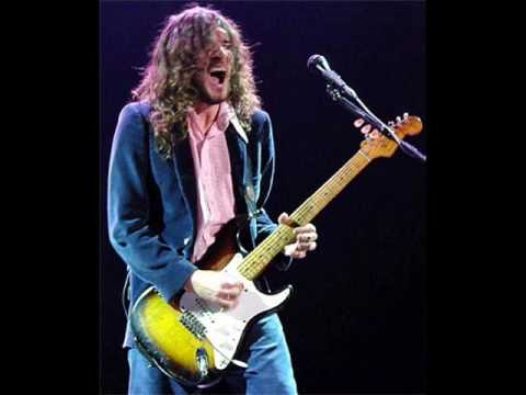 John Frusciante gives away tons of free previously unreleased music
