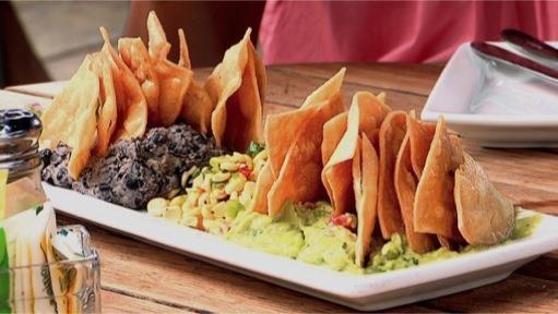 Experience Boston Cuban cuisine