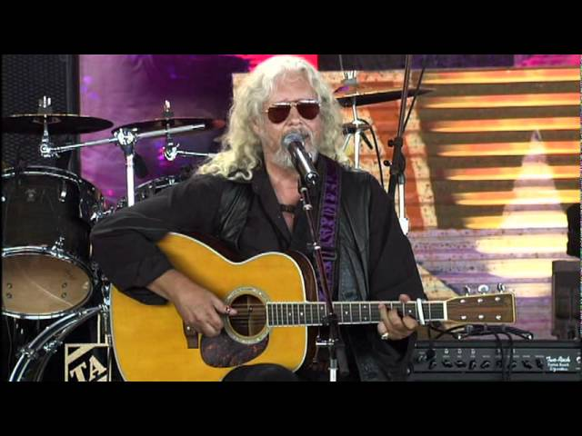 Arlo Guthrie holds status in Thanksgiving music lore with 'Alice's Restaurant'