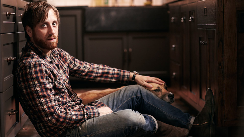 Black Keys' Dan Auerbach almost finished with The Arcs second album