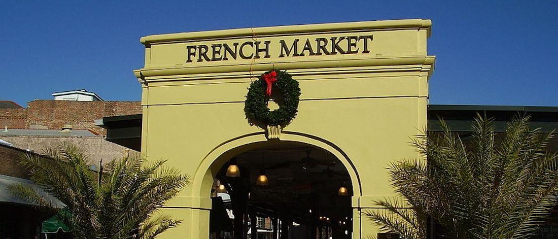 Experience New Orleans: Flea Markets