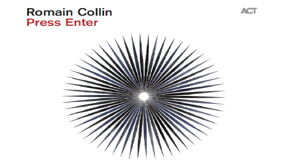 Album Review:  'Press Enter' from Romain Collin