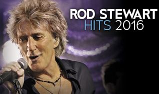 Rod Stewart tickets at Ericsson Globe in Stockholm