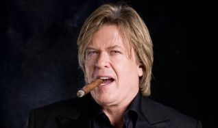 Ron White tickets at Maxwell C. King Center for the Performing Arts, Melbourne