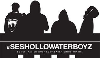 seshollowaterboyz: Bones, Xavier Wulf, Eddy Baker, Chris Travis tickets at Fox Theater Pomona in Pomona