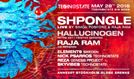 Shpongle @ Technostate Big Bang tickets at Annexet in Stockholm