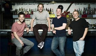Spafford / Technicolor Tone Factory tickets at Bluebird Theater in Denver