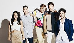 St. Lucia tickets at Terminal 5, New York tickets at Terminal 5, New York