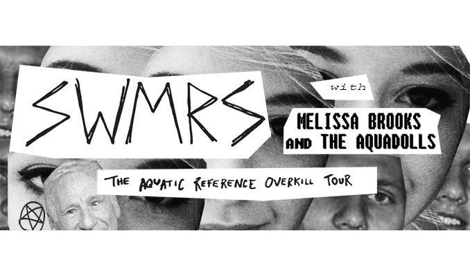 Infected Mushroom United States Tour