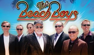 The Beach Boys tickets at Arvest Bank Theatre at The Midland in Kansas City