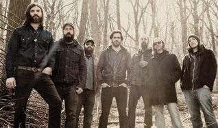 The Budos Band tickets at Gothic Theatre in Englewood