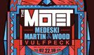 The Motet tickets at Red Rocks Amphitheatre in Morrison