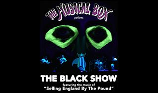 The Musical Box (Tribute to Genesis) tickets at The Regency Ballroom in San Francisco