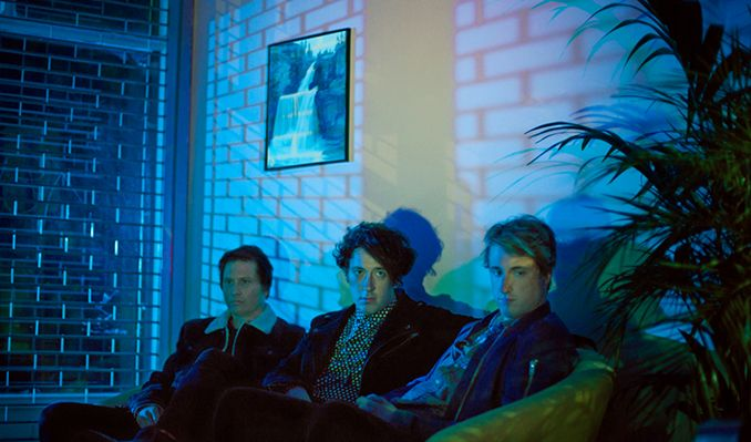 The Wombats tickets at Rams Head Live! in Baltimore