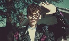 Troye Sivan tickets at Showbox SoDo in Seattle