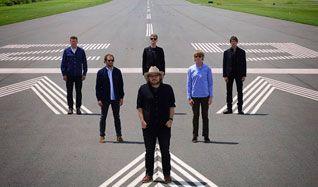 Wilco tickets at the Mann, Philadelphia