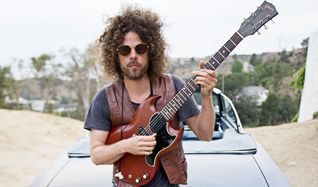 Wolfmother tickets at The Trocadero Theatre in Philadelphia