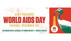 World AIDS Day Concert tickets at The Showbox in Seattle