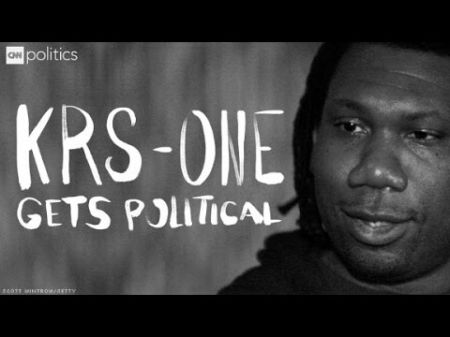 KRS-One gets political, drops new album, and apologizes to LL Cool J
