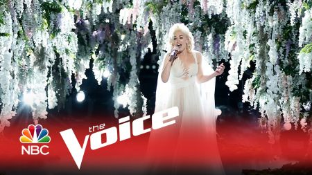 Gwen Stefani brings new single 'Used To Love You' to 'The Voice'