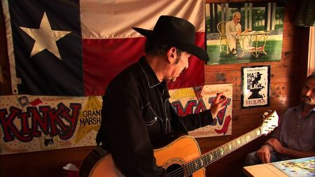 The curse of being multi-talented: an interview with Kinky Friedman