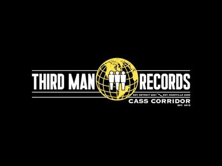 Jack White takes Third Man Records to Detroit's Cass Corridor