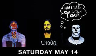 Animal Collective tickets at Starland Ballroom in Sayreville