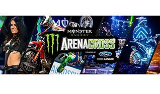 Arenacross  tickets at The SSE Arena, Wembley in London