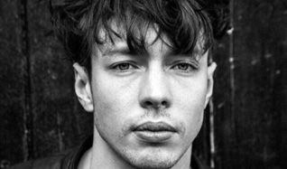 Barns Courtney tickets at Hoxton Square Bar and Kitchen, London